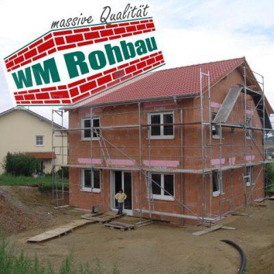 Einfamilienhaus in Taufkirchen